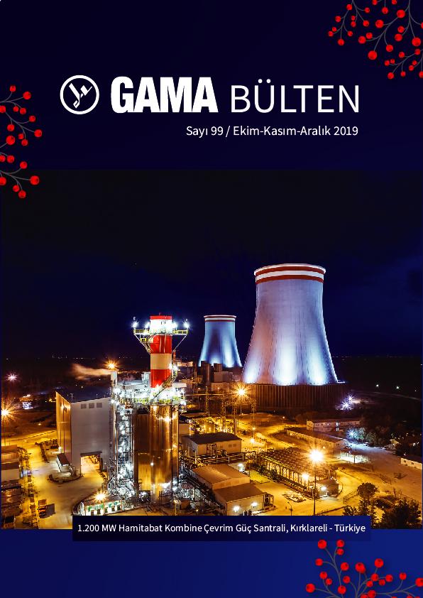 GAMA Bulletin 99